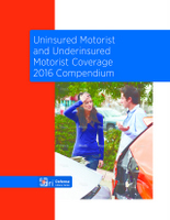 Uninsured Motorist and Underinsured Motorist Coverage 2016 Compe