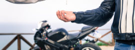 Negligent Entrustment Of Motorcycle