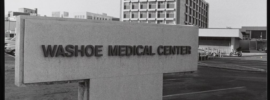 washoe medical center