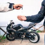 Negligent Entrustment Of Motorcycle